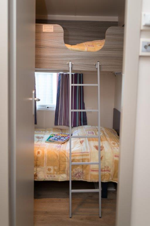 mobilhome DUNE camping 5* les Chouans 10